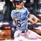 2016 Diamond Kings 152 Richie Shaffer RC