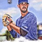 2016 Diamond Kings 174 Jorge Lopez RC