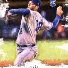 2016 Diamond Kings 175 Zach Lee RC