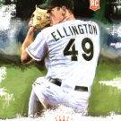 2016 Diamond Kings 181 Brian Ellington RC