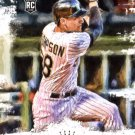 2016 Diamond Kings 184 Trayce Thompson RC