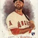 2016 Topps Allen and Ginter 231 Kaleb Cowart RC
