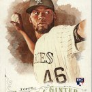 2016 Topps Allen and Ginter 44 Miguel Castro RC