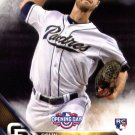 2016 Topps Opening Day OD36 Colin Rea RC
