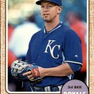 2017 Topps Heritage 132 Cheslor Cuthbert RC