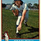 1976 Topps 584 Stan Wall RC
