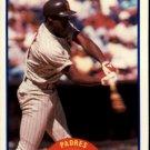 1989 Score 644 Jerald Clark RC