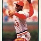 1989 Score Rookie/Traded 98T Ken Hill RC