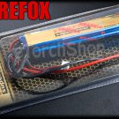 FireFox 11.1V 1200mAh 20C 3 Cell Li Po AEG Battery 125mm x 20mm
