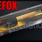 FireFox 11.1V 1600mAh 20C Li Po AEG Airsoft Battery Long Stick 170mm x 20mm