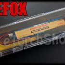 FireFox 7.4V 1200mAh 20C 2 Cell Li Po AEG Battery 125mm x 20mm