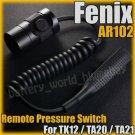 Fenix AD102 Remote Pressure Switch For TK12 TA20 TA21