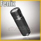 Fenix E15 Cree Led 140 LM 3 Mo Mini Flashlight Torch