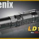 Fenix LD12 Cree R5 LED 115 LM Digitally regulated Side Button Flashlight Torch