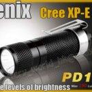 Fenix PD10 Cree R2 LED 190 LM 3 Mode Flashlight Torch