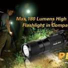 Fenix PD20 Cree R5 LED 180 LM 2 Mode Flashlight Torch