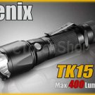 Fenix TK15 S2 With 4x CR123A Battery Cree XP-G Led 400LM 5Mode Flashlight Torch