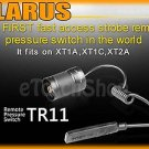 KLARUS TR11 Multiple Remote Pressure Pad Signal Switch F XT 1A 1C 2A Flashlight