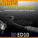 KLARUS ED10 Multiple Remote Pressure Pad Signal Switch F XT 10 20 1C Flashlight