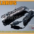 KLARUS RS16 Cree XP-G2 LED 4Mo 320LM 16340 USB Charging Cable Flashlight Torch