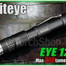 Niteye EYE12 Cree XM-L U2 LED 260Lm Magnetic Control AA Battery Flashlight Torch