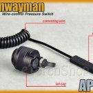Sunwayman AP01 Wire Control Remote Pressure Switch F T40CS T20CS V20C Flashlight