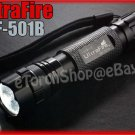 UltraFire 501B Cree Q5 LED 1 mode 250LM Flashlight 6P