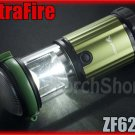 Ultrafire Cree P4 3 Mode LED Mini Lantern 4 AA ZF 6248
