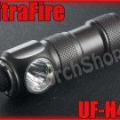 Ultrafire UF-H4 Cree R5 Headlight Headlamp CR123A H30