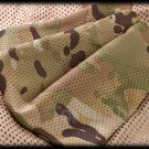Net Cover Scarf Veil Face Mesh 130 x 48 CM Multi Camouflage