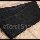 Fish Net Sniper Cover Scarf Veil Face Mesh 34 x 70 inch Black Color