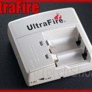 Ultrafire WF 138 3v 3.6v 3.7v Charger F Li ion Rechargeable Battery 16340 18350
