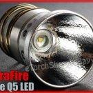 UltraFire Cree XR-E Q5 5 mode 250 LM LED Bulb Surefire
