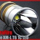 UltraFire Cree XM-L T6 5 mode 750 LM LED Bulb Surefire