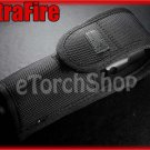 UltraFire 007 Holster for Solarforce Surefire
