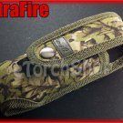 UltraFire Holster #112 Woodland Camouflage Surefire 6P