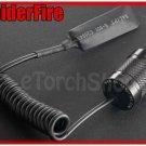 Spiderfire Remote Pressure Switch Pad Tailcap *Fit f Surefire 6P 9P* A002