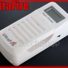 Ultrafire WF 200 18650 Li-ion LED Battery Charger 5V 1A USB Output Power Bank
