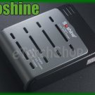 Soshine SC-S1 Max 1-4pcs Li ion Battery Charger 18650