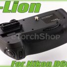 i-Lion Hand Grip For Nikon D600 MB D14 Vertical Pack F EN-EL15 AA Battery