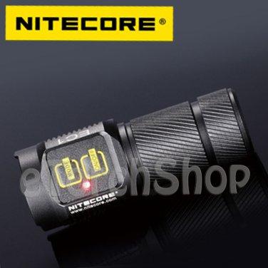 Nitecore EC1 Cree R5 LED 280LM CR123A Flashlight