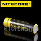 Nitecore NL147 14500 Li-ion Battery 3.7V 750mAh