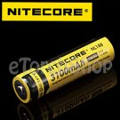 Nitecore NL188 18650 Li-ion Battery 3100 mAh
