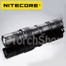 Nitecore MH2C Cree U2 LED 800LM Flashlight W 18650 Battery USB Rechargable