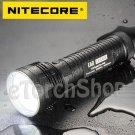 Nitecore EA8 Cree U2 LED 900LM Flashlight AA Explorer series
