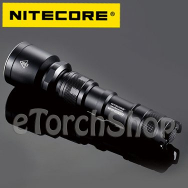 Nitecore MH25 Cree U2 LED 860LM Flashlight USB Chargeable 18650