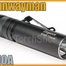 Sunwayman R10A Cree G2 LED 140LM AA Flashlight