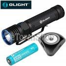 Olight S30R BATON III CREE LED Flashlight Torch USB Rechargeable 18650 Battery