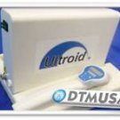 ULTROID NON SURGICAL HEMORRHOID TREATMENT PAIN FREE NEW FULL UNIT HEMORROIDES