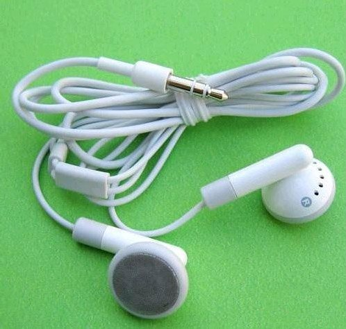 IPOD MP3 MP4 ear phone